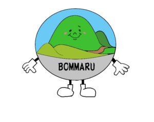 盆景 BOMMARU サロン 教室